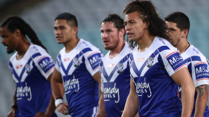 Dog of a week ends on dismal note with loss to Manly