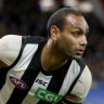 Travis Varcoe received a one-match suspension.