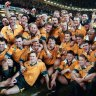 From the Archives, 1999: Wallabies' Rugby World Cup Final victory