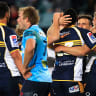 Patchy Waratahs need to find their barnstorming best