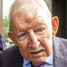Ronald Brierley forfeits knighthood after guilty plea to child abuse material