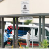 Aged care residents sent to private hospitals as elective surgery halted