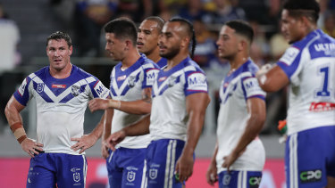 NRL clubs are already introducing cost cutting measures to make sure they continue to exist after the coronavirus shutdown.