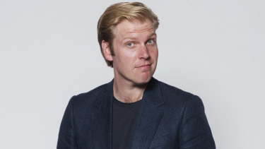 Mark Humphries has been watching Aunty Donna's Big Ol' Funhouse, listening to Malcolm Turnbull's memoir and teaching himself to cook.