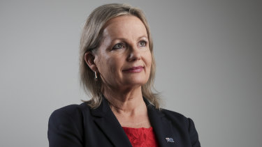 Federal Environment Minister Sussan Ley warned importing goods from overseas meant you couldn't be certain about how the animal had been treated.