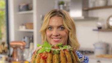 Beautiful Baking with Juliet Sear