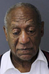Bill Cosby was taken to Montgomery County Correctional Facility.