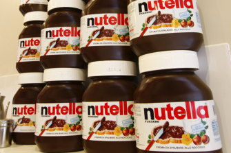 Nutella producer Ferrero is facing questions over allegations of child labour in its supply chain.