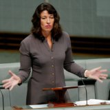 Liberal MP Jackie Kelly was disqualified from Parliament in 1996 because of constitutional issues.