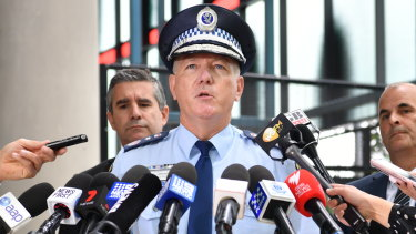 We need to do more': Too many criminals released on bail, NSW top