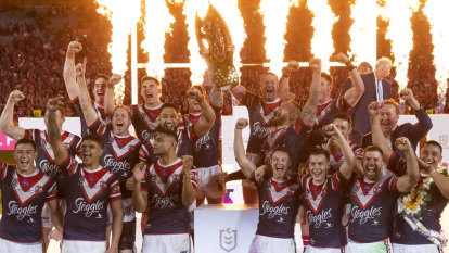 Why bringing broadcast production in-house could cost the NRL