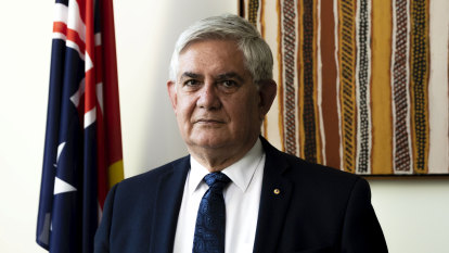 'The tide is turning': Australians are ready to debate reconciliation, Ken Wyatt says