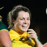 Wallaroos have never been better placed to beat Kiwis: Hamilton