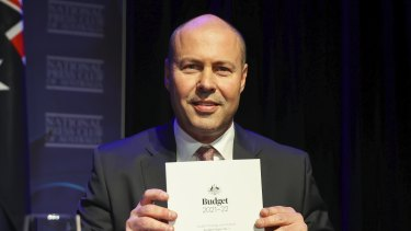 Frydenberg's gift to banks