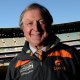 Kevin Sheedy, the godfather of the GWS Giants.