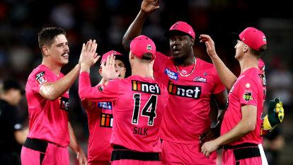 BBL is about entertainment, not player development: Cricket Australia