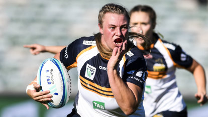 ACT Brumbies are Super W finals-bound