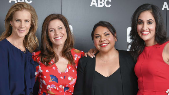 ABC in 2019: What's new, what's returning – and what's gone?