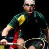 Squash teammates bear no Glasgow grudge