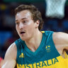 NBA forward Ryan Broekhoff chooses family over Boomers
