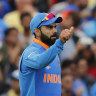'I'm sorry on behalf of the crowd': Kohli calls for end to Smith boos