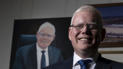 Liberal MPs will wait for byelection before counselling Gareth Ward on political future
