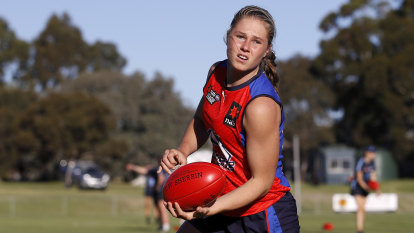 Victorian clubs rocked as Suns pull off AFLW heist