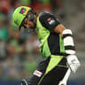 Sachin, Ponting comparisons left Sangha 'caught up in the hype'