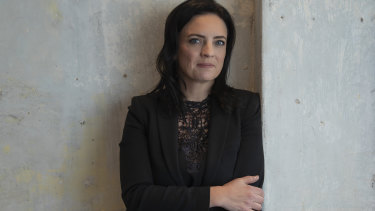The member for Lindsay, Emma Husar, on Thursday.