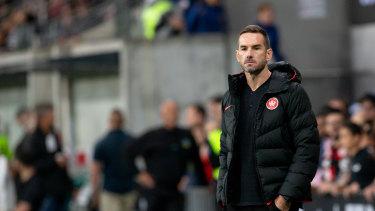 Wanderers W-League coach Dean Heffernan is refusing to give up the ghost on their season.