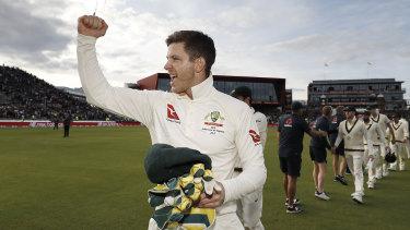 Tim Paine's legacy is secure after Australia's impressive Ashes triumph.