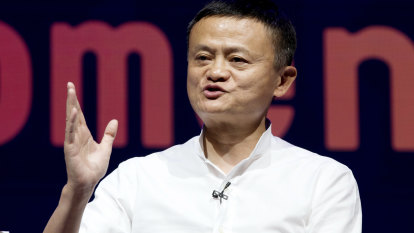 Mystery surrounds the whereabouts of Alibaba founder Jack Ma