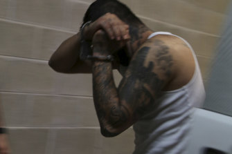 The 30-year-old man was refused police bail and is due to appear in court on Saturday.