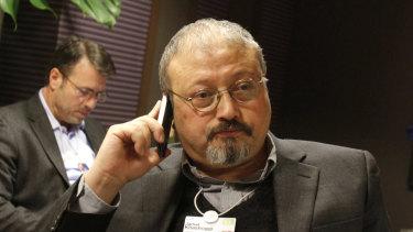 Saudi Arabian journalist Jamal Khashoggi had arranged to visit the consulate in Istanbul to retrieve a document for his wedding.