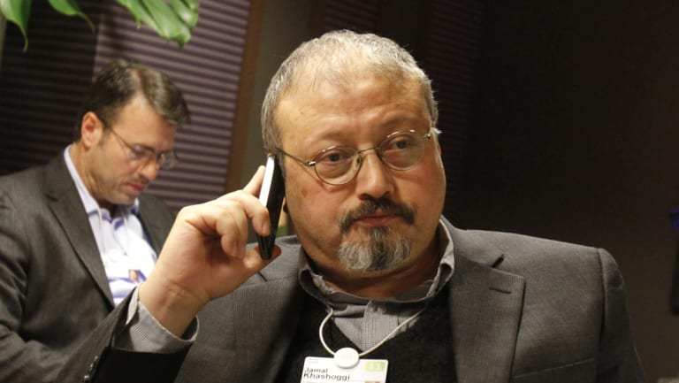 Saudi Arabian journalist Jamal Khashoggi had arranged to visit the consulate in Istanbul to retrieve a document for his wedding.