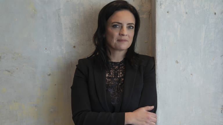 Emma Husar on Thursday.