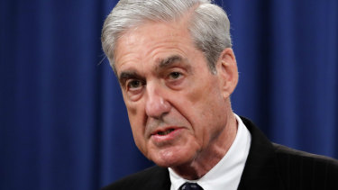 House Democrats say preparations for next week's testimony by the special counsel in the Russia investigation include re-reading the report and watching old video of Robert Mueller's testimony on other matters.