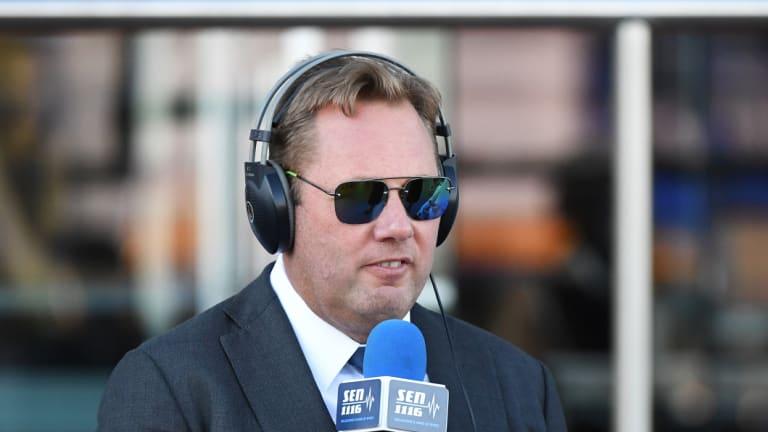 Owner Nick Williams.