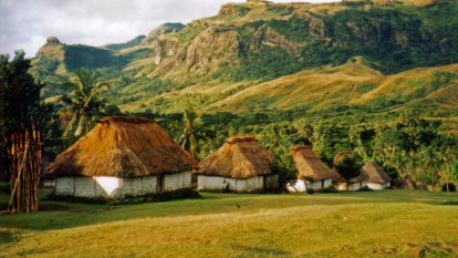 New Zealand man charged over Fiji 'witchcraft' deaths