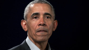 Former US president Barack Obama rebuilt the US economy in the wake of the global financial crisis.