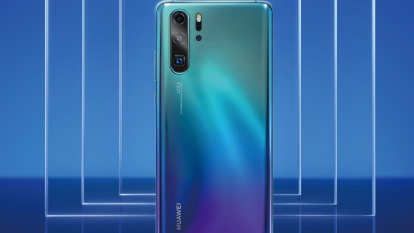 Huawei's P30 Pro is its best flagship yet