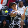 World number one Ash Barty to be celebrated in Queensland