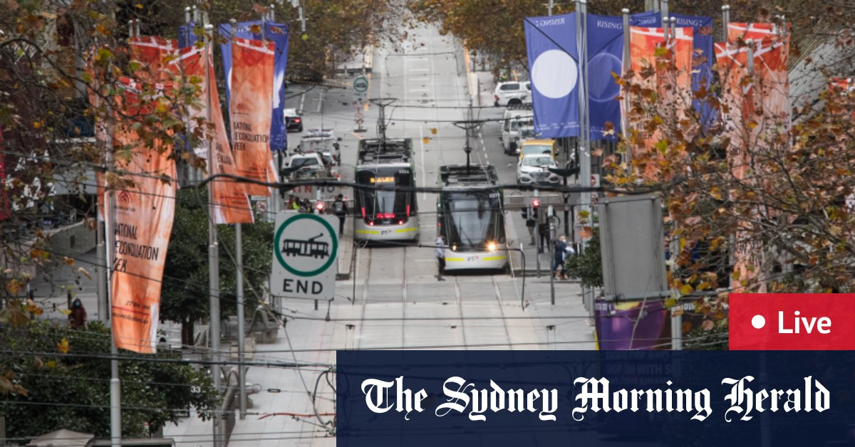 Australia news LIVE: COVID restrictions eased in Melbourne as NSW Queensland remain on high alert for cases; Ben Roberts-Smith trial continues – The Sydney Morning Herald