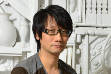 """""""For games to be interactive and to deliver the enjoyment, there has to be a reality where there are lots of people backstage making it all happen. That is us – a kind of art-driven service industry,"""" says game designer Hideo Kojima."""