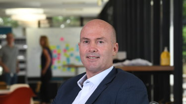 Volt Bank chief executive and co-founder Steve Weston has lead the neobank through a $70 million funding raise.