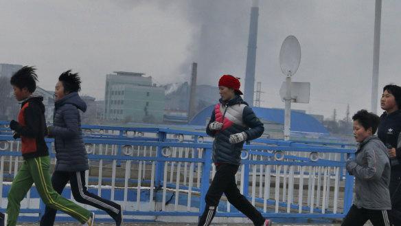 Tidal power among North Korea's new sanctions-proof energy technologies