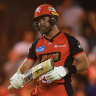 Contract locks all-Melbourne BBL decider to Marvel Stadium