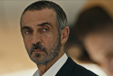 Shaun Toub plays the Revolutionary Guards counter-intelligence officer on the trails of a Mossad agent trying to decimate Iran's nuclear program.