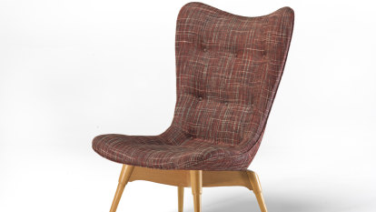 Spectacular furniture exhibition is a Feather(ston) in Heide's cap