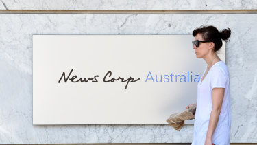 From June 29 most regional and community News Corp titles will move to digital publishing.